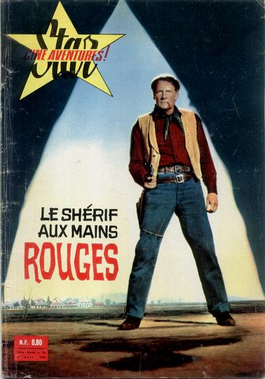 Carson City Dodge >> Star Ciné Aventures - 1960